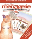 Australian Menagerie - Red Centre expansion-card & dice games-The Games Shop