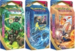 Pokemon - Sword and Shield Theme Deck-trading card games-The Games Shop