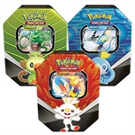 Pokemon - Galar Partners Tin-trading card games-The Games Shop