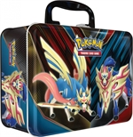 Pokemon  - Collectors Chest 2020-trading card games-The Games Shop