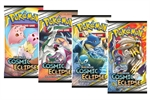 Pokemon - Sun & Moon Cosmic Eclipse Booster-trading card games-The Games Shop