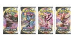 Pokemon - Sword & Shield Rebel Clash Booster-trading card games-The Games Shop