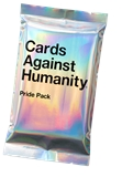 Cards Against Humanity - Pride Pack-party-The Games Shop