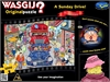 Wasgij Original - 20th Anniversary Sunday Drive-jigsaws-The Games Shop