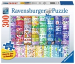Ravensburger - 300 piece Large Format -  Washi Wishes-jigsaws-The Games Shop