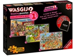 Wasgij Destiny - Collection Box #1-wasgij-The Games Shop