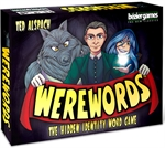 Werewords-board games-The Games Shop