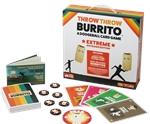 Throw Throw Burrito - Extreme Outdoor edition-board games-The Games Shop