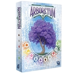 Arboretum Card Game-card & dice games-The Games Shop