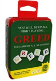 Snapbox - Greed-card & dice games-The Games Shop