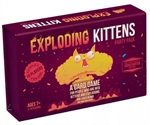 Exploding Kittens - Party Pack-board games-The Games Shop