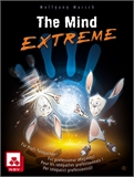 The Mind - Extreme-card & dice games-The Games Shop