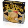 Chinese Checkers-board games-The Games Shop