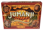 Jumanji Wooden Box Board Game-board games-The Games Shop