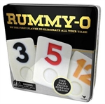 Rummy-O in a Tin-board games-The Games Shop