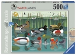 Ravensburger - 500 Piece - I Like Birds-jigsaws-The Games Shop