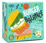 Burger Balance-card & dice games-The Games Shop