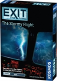 Exit - The Stormy Flight-board games-The Games Shop