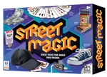 Street Magic-science & tricks-The Games Shop