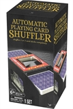 Card Shuffler-card & dice games-The Games Shop
