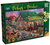Holdson - 500xl Piece Pickups and Produce 2 - Antique Barn-jigsaws-The Games Shop