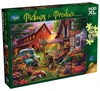Holdson - 500xl Piece Pickups and Produce 2 - Bells Farm-jigsaws-The Games Shop