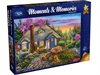 Holdson - 1000 Piece Moments and Memories 2 - Morning Glory-jigsaws-The Games Shop