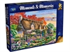 Holdson - 1000 Piece Moments and Memories 2 - Feeding the Chickens-jigsaws-The Games Shop