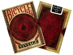Bicycle - Vintage Classic-card & dice games-The Games Shop