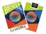 Bicycle - Chroma Foil-card & dice games-The Games Shop