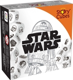 Rory's Story Cubes - Star Wars-card & dice games-The Games Shop