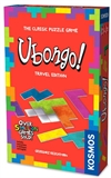 Ubongo - Travel version-travel games-The Games Shop