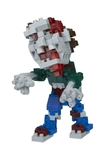 Nanoblock - Small Zombie-construction-models-craft-The Games Shop