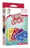 Top Spot Card Game-card & dice games-The Games Shop