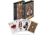 Bicycle - Architectural Wonders of the World-card & dice games-The Games Shop