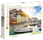 Clementoni - 1500 piece - Capri-jigsaws-The Games Shop