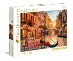 Clementoni - 1500 piece - Venezia-jigsaws-The Games Shop