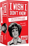 I Wish I Didn't Know -games - 18+-The Games Shop