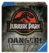 Jurassic Park Danger! - Adventure Strategy Game-board games-The Games Shop