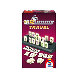 My Rummy - Travel with Racks