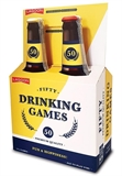 Lagoon Fifty Drinking Games-games - 18+-The Games Shop