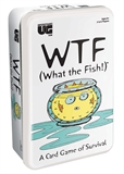 WTF - What the Fish-card & dice games-The Games Shop