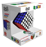 Rubik's Cube - 5x5-mindteasers-The Games Shop