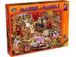 Holson - 1000 Piece Master of Mania - Music Mania-jigsaws-The Games Shop