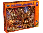 Holson - 1000 Piece Master of Mania - Story Mania-jigsaws-The Games Shop