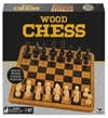 Chess Set - Classic Wooden-chess-The Games Shop