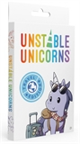 Unstable Unicorns - Travel edition-card & dice games-The Games Shop