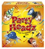 Party Headz-board games-The Games Shop