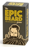 The Epic Beard Game-card & dice games-The Games Shop