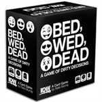 Bed Wed Dead-games - 18+-The Games Shop